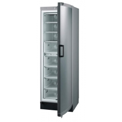 Vestfrost CFS344SS Single Door Stainless Steel Freezer